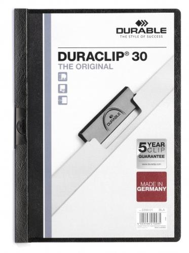 Klemmhefter DURABLE 2200-01
