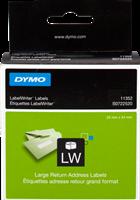 DYMO Adress-Etiketten 11352
