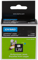 Etiketten DYMO S0722530