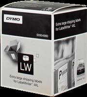 DYMO XL-Versand-Etiketten S0904980