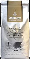 Dallmayr Cafe Creme Ticino 1kg Kaffeebohnen