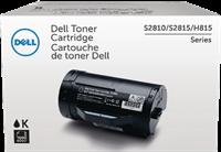 Toner Dell 593-BBMH