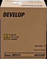 Develop A0X52D4