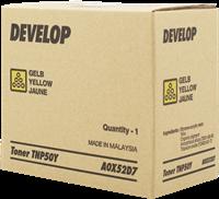Develop A0X52D7