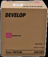 Develop A0X53D2