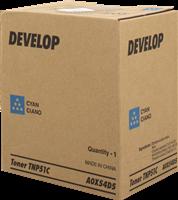 Develop A0X54D5