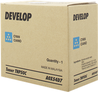 Develop A0X54D7