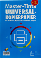 Multifunktionspapier Diverse MTKP80500