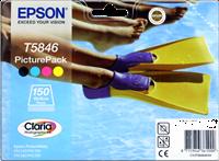 Epson C13T58464010