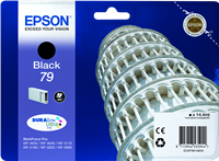 Epson T7911+