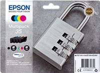 Multipack Epson 35