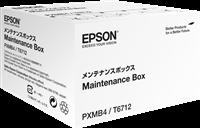 Wartungs Einheit Epson C13T671200