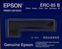 Farbband Epson ERC-05B