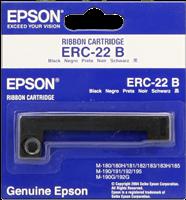 Farbband Epson ERC-22B