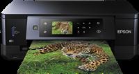 Multifunktionsgerät Epson Expression Premium XP-640