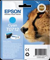 Druckerpatrone Epson T0712