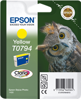 Druckerpatrone Epson T0794