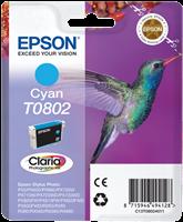 Druckerpatrone Epson T0802