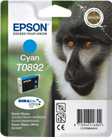 Druckerpatrone Epson T0892