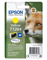 Druckerpatrone Epson T1284