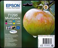 Multipack Epson T1295