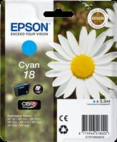 Druckerpatrone Epson T1802
