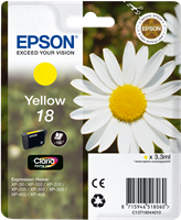 Druckerpatrone Epson T1804