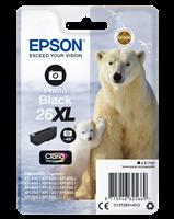Epson T2631+
