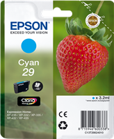 Druckerpatrone Epson T2982