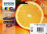Multipack Epson T3337