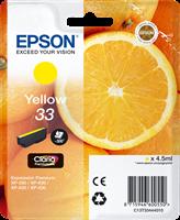 Druckerpatrone Epson T3344