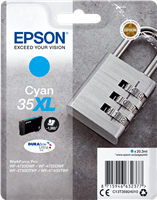 Druckerpatrone Epson T3592