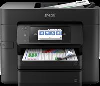 Multifunktionsgerät Epson WorkForce Pro WF-4740DTWF