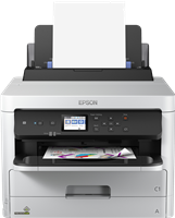 Tintenstrahldrucker Epson WorkForce Pro WF-C5290DW BAM