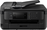 Multifunktionsdrucker Epson WorkForce WF-7710DWF