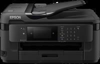 Tintenstrahldrucker Epson WorkForce WF-7710DWF