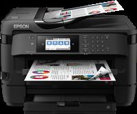 Tintenstrahldrucker Epson WorkForce WF-7720DTWF
