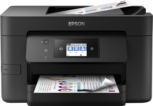 Multifunktionsgerät Epson WorkForce Pro WF-4720DWF