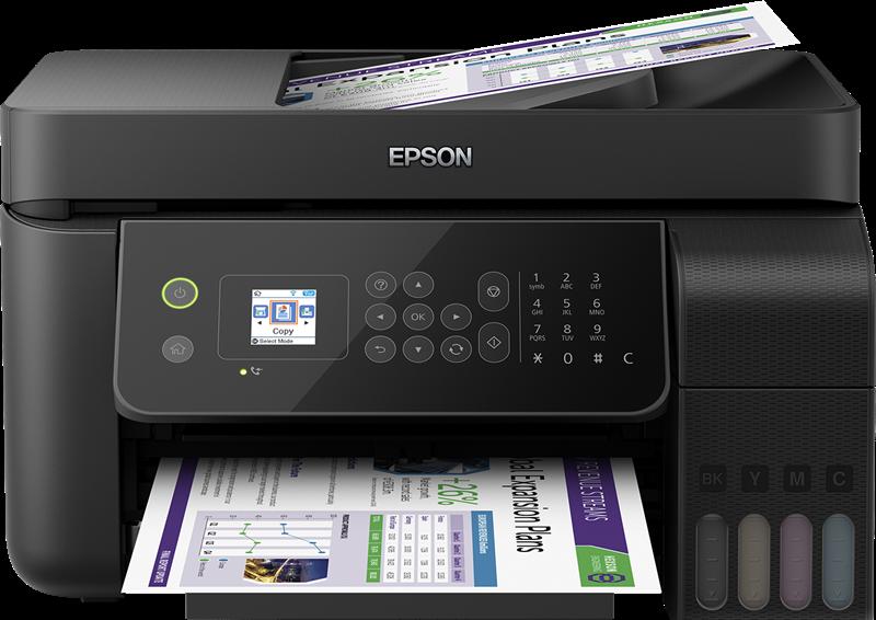Tintenstrahldrucker Epson EcoTank ET-4700