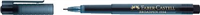 Fineliner BROADPEN 1554 Schwarz Faber-Castell 155499
