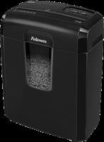 Microshred 8Mc Fellowes 4692501
