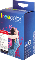 Freecolor CABX20-INK-FRC