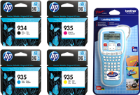 HP 935 MCVP