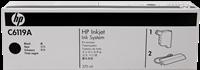 HP C6119A