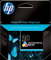 HP 27 / 28