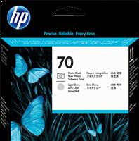HP C9407A