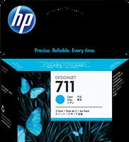 HP 711 (3er Pack)