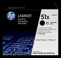 HP Q7551XD