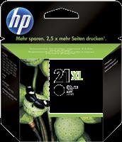 HP 21XL / 22XL