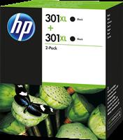 HP 301 XL+